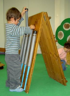 Page jardin musical - Fabriquer un instrument de musique original ...
